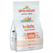 Almo Nature Holistic Adult Poulet et riz 2 kg discount