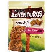 AdVENTuROS Nuggets - EAN: 7613034998064