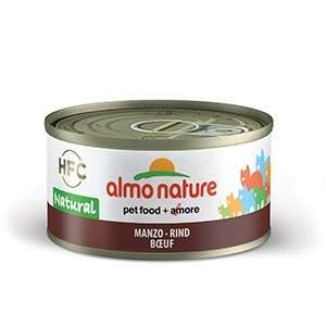 Almo Nature HFC Natural Rund 70 g