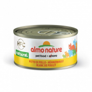 Almo Nature HFC Natural Blanc de poulet Art.-Nr.: 2823