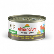 HFC Natural Tuna and Whitebait 70 g