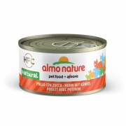Almo Nature HFC Natural Chicken with Pumpkin