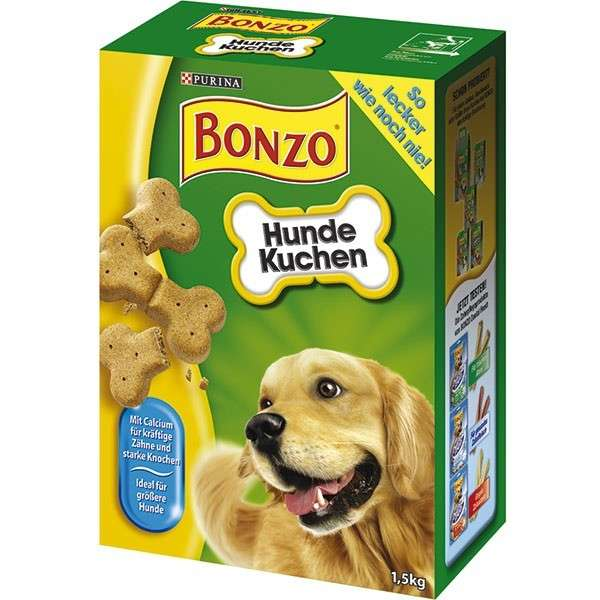 Purina Bonzo Kluiven 1.5 kg 4000487117105
