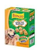 Purina Bonzo Cräx with Poultry 500 g