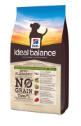 Hill's Ideal Balance Canine - Adult No Grain Atún con Patata 800 g