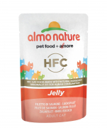 Almo Nature HFC Jelly Saumon 55 g