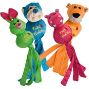 KONGWubba Ballistic Friends S Dog toys