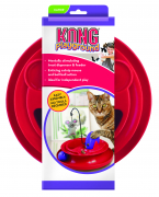 KONG Cat Playground Rojo