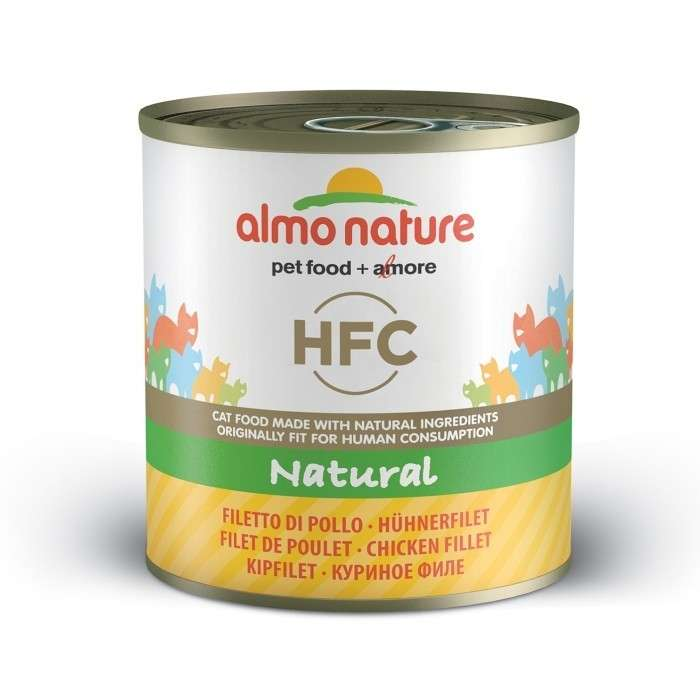 Almo Nature HFC Natural Kipfilet 280 g