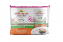 Almo NatureHFC Natural Chicken Fillet 6x55 g Cat food