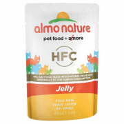Almo Nature HFC Jelly Huhn 55 g