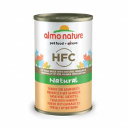 Almo Nature HFC Natural Tuna and Shrimp Art.-Nr.: 2758