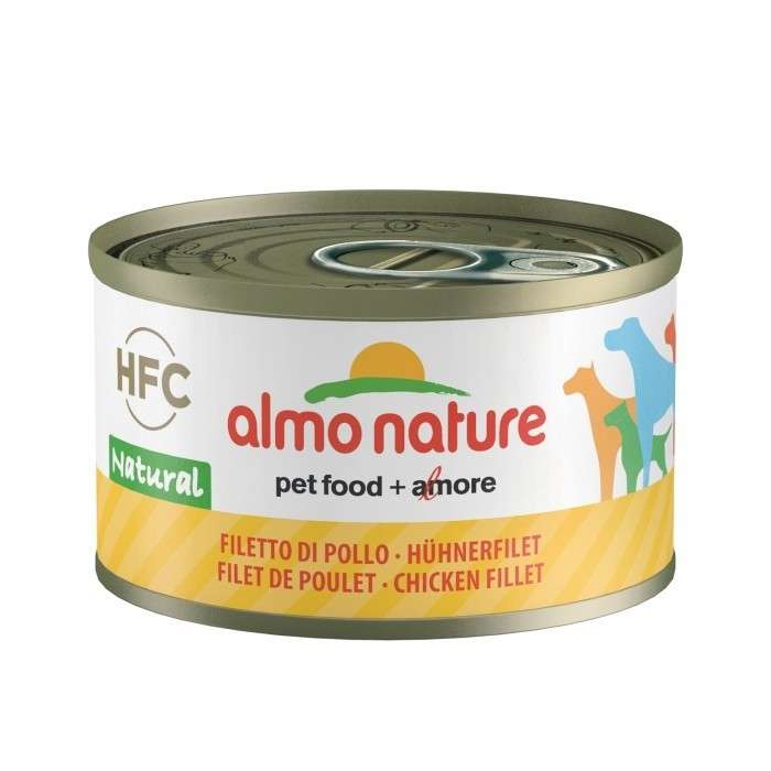 Almo Nature HFC Natural Kipfilet 95 g