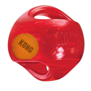 KONG Jumbler Ball Rouge