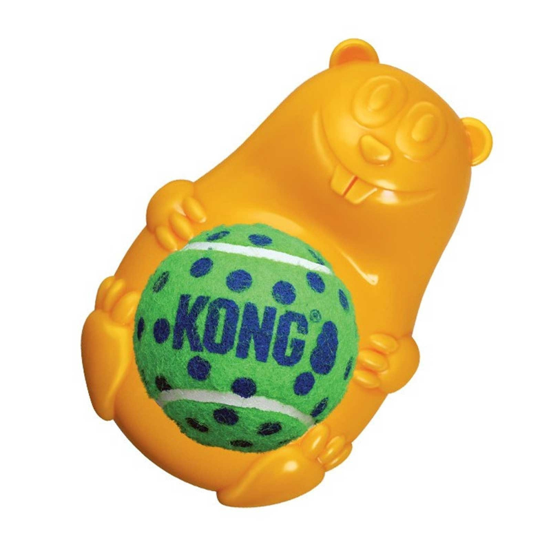 KONG Tennis Pals Beaver S 0035585322032 opiniones