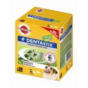 Pedigree DentaStix Fresh Multipack for Young and Small Dogs 28 pcs