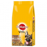 Pedigree Berger Allemand, volaille & riz 15 kg