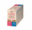 Core Signature Selects Flaked Selection Multipack Cans 8x79 g