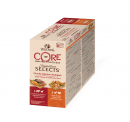 Wellness Core Signature Selects Aperitivos Selection Multipack Latas 8x79 g