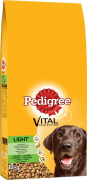 Pedigree Light with Poultry 13 kg