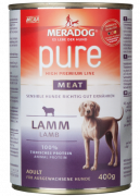 Pure Meat - Lamb 400 g