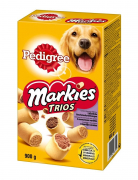 Pedigree Snacks Markies Trio´s 900 g