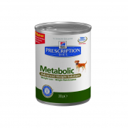 Prescription Diet Canine - Metabolic 370 g