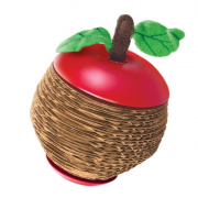 Scratch Apple Rosso