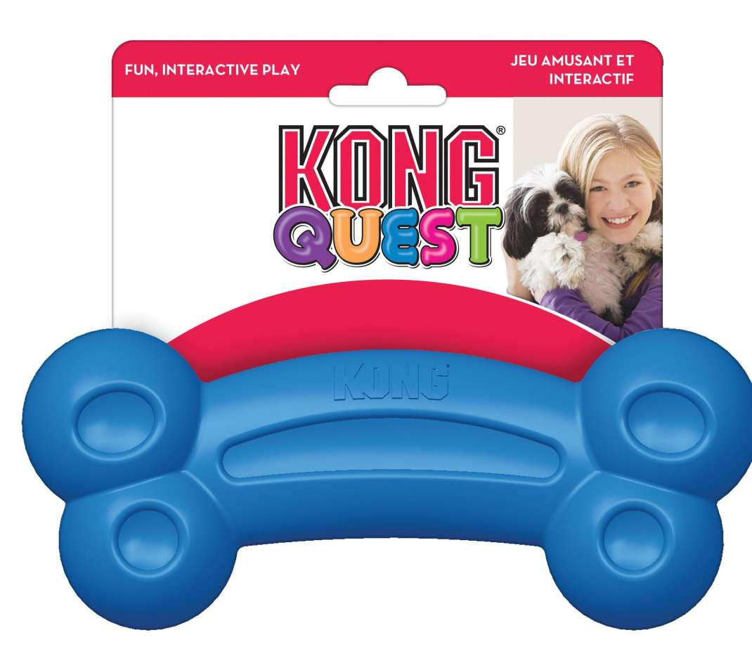 KONG Quest Bone  Bone  S