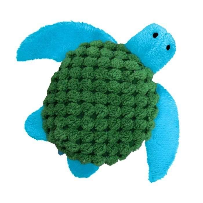 KONG Catnip Turtle  0035585011561 opiniones