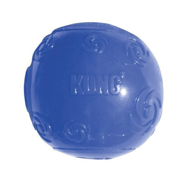 KONG Squeezz Ball X-Large L  acquista comodamente