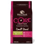 Core Small Breed Healthy Weight con Pavo Art.-Nr.: 63265