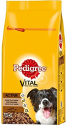 Pedigree Active con Pollo - EAN: 4008429057267