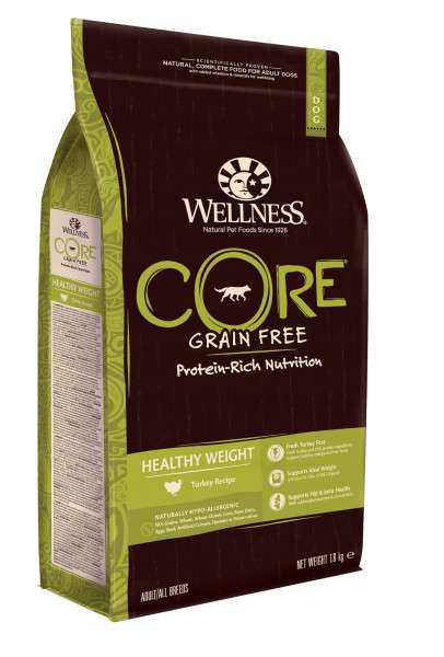 Wellness Core Healthy Weight con Pavo 1.8 kg 0076344107514 opiniones