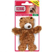 KONGPlush Teddy Bear Teddy Bear  Dog toys