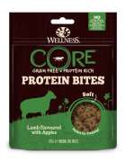 Wellness Core Protein Bites Lamb Flavoured with Apples