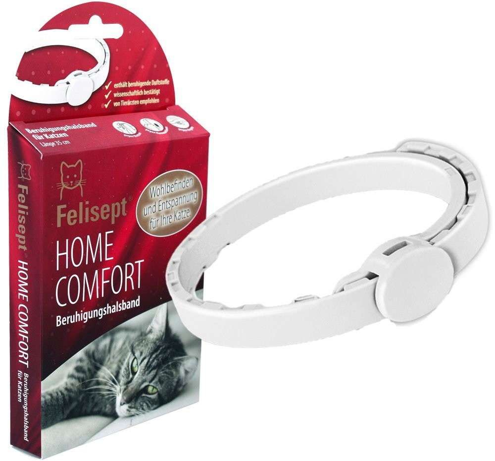 Home Comfort Calming Collar 35 cm  from Felisept