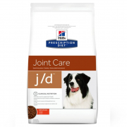 Prescription Diet Canine - Joint Care j/d with Chicken 12 kg