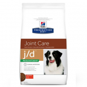 Prescription Diet Canine - Joint Care j/d Reduced Calorie with Chicken 12 kg