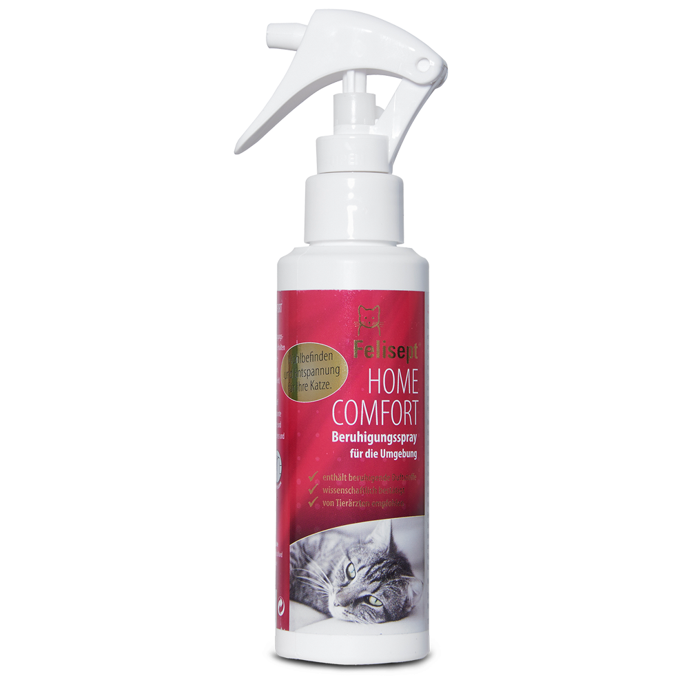 Felisept Home Comfort Spray Tranquilizador 100 ml