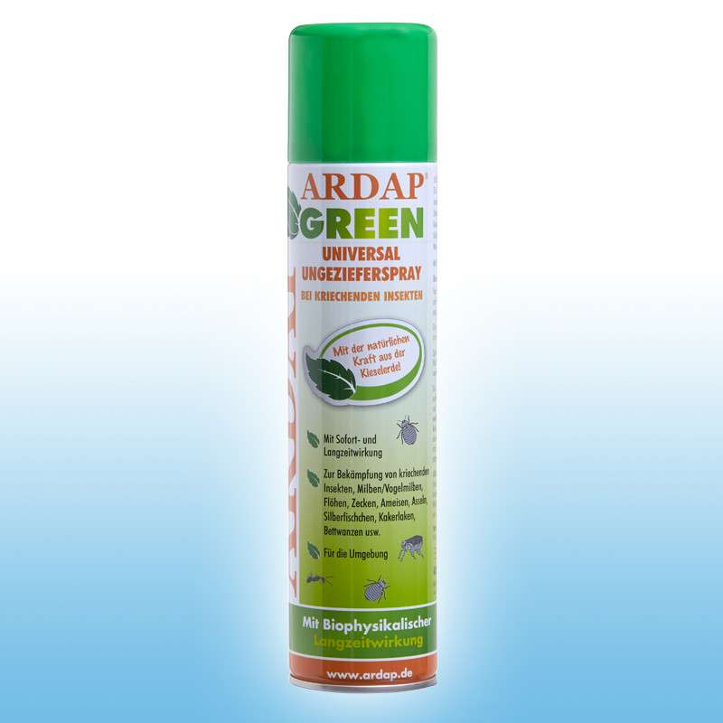 ARDAP Green Universal Pest Spray 4019181776600 opinioni