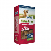 Happy Dog NaturCroq Snack med Kalkun 350 g