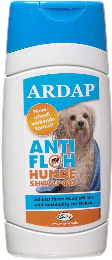 ARDAP Champú Anti-Pulgas 250 ml