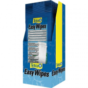 Tetra Easy Wipes, 10pcs
