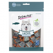 Dokas Diced Salmon 80 g