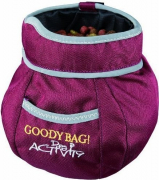 Trixie Dog Activity Snack-Tasche Goody Bag - EAN: 4011905322810