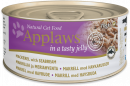 Applaws Tin Mackerel with Seabream in Jelly 70 g
