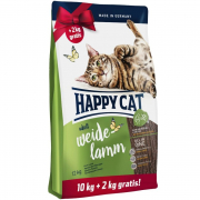 Happy Cat Supreme Farm Lamb Art.-Nr.: 63394