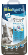 Diamond Care Multicat Fresh 8 l