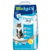Biokat's Classic Fresh 3in1 Cotton Blossom 10 l